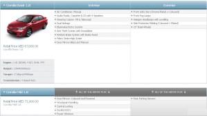 2013-Corolla-1.8 engine Specification