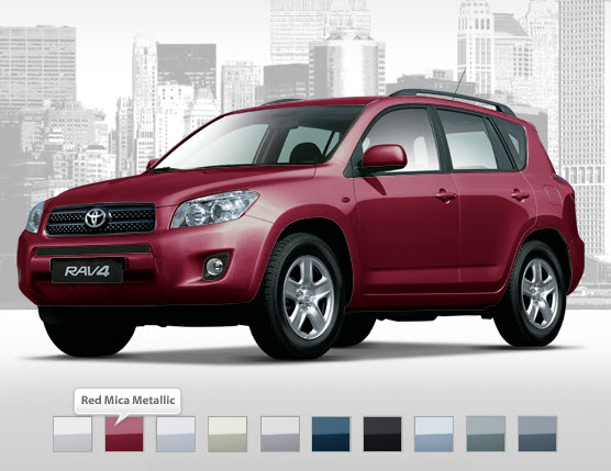 Toyota Rav4 New Shape Reviews 2013 With Engine Interior