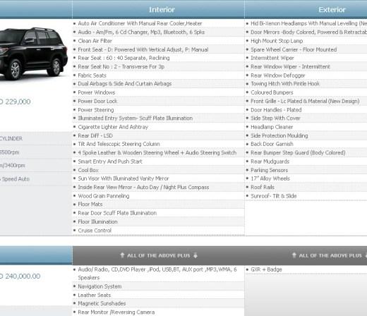 2013-Land-Cruiser-EXR-GXR-Price-Engine-Specifications