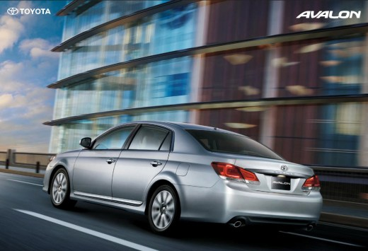 Avalon-Toyota-Car-2013-HD-Wallpapers
