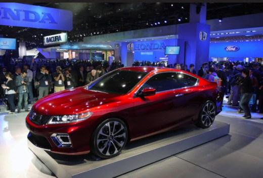 Honda-Accord2013-new shape Coupe-Sport-2door-Price-in-Dubai