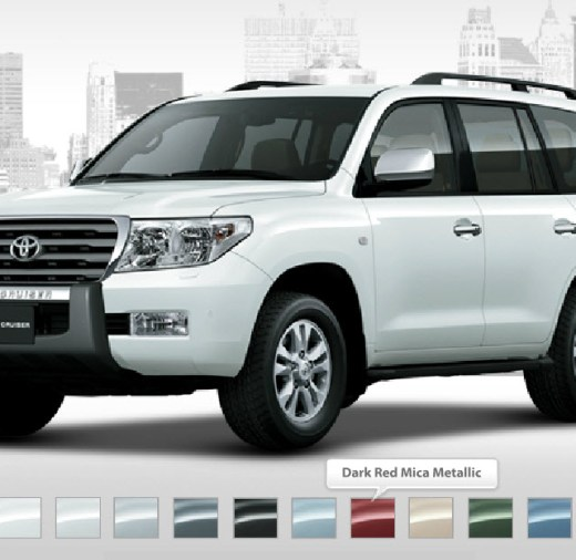 Land-Cruiser-2013 review