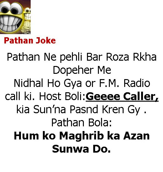best-pathan-jokes 2013 2014