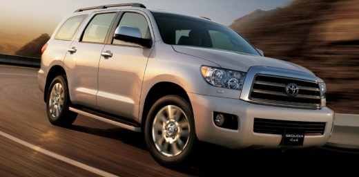 latest-toyota-sequoia-2013-picture-HD-wallpaper