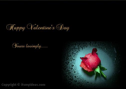 red-rose-valentine-day 2013