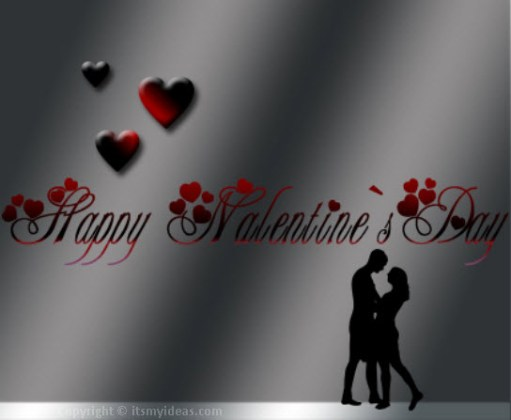 romantic-couple-new-picture 2013 for valentine day