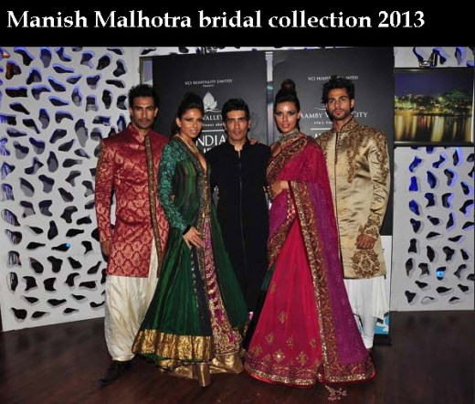Latest manish malhotra lehenga with price