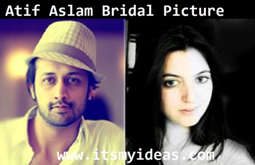 Atif-Aslam-Bridal-Pictures-Sara Bharwana2