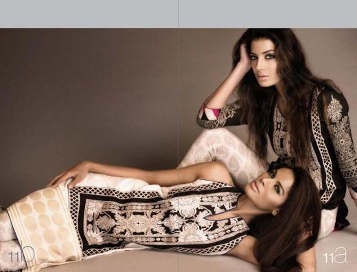 new-Sana-Safinaz-Lawn-2013-Spring-Summer-Collection