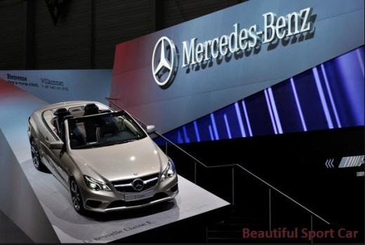 2-Door-new-Sport-car-Mercedes-benz-picture-wallpaper