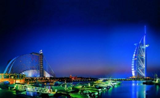 Most-Beautiful-Dubai-Burj-Arab-Picture-2013 2014