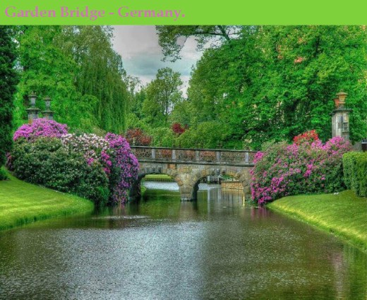 world-Most-beautiful-garden-pictures 2013 2014