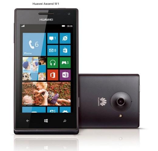 Huawei-Best-Mobole-for-Woman-Ascend W1
