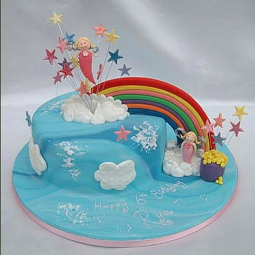 Rainbow-color-birthday-cake-picture