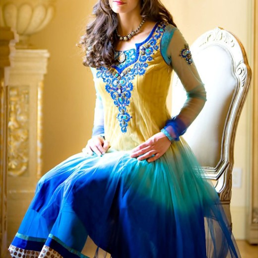 different-stiching-style-of-frocks-in-pakistan-2013-2014