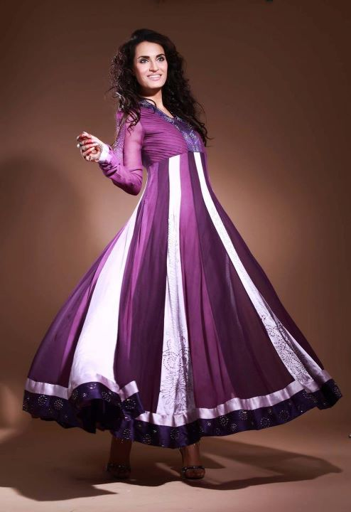 Simple Frock Design For Girls 2013 2014 Itsmyideas