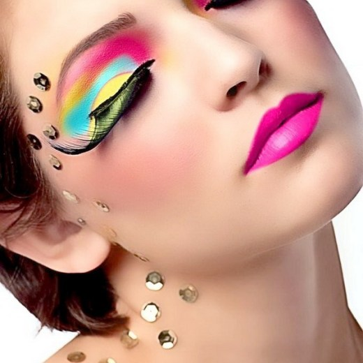 stylish-peacock-eye-makeup-tips-2013-2014