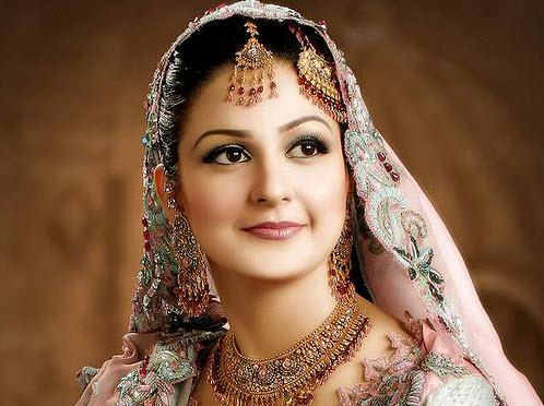 Beautiful-bridal-of-Pakistan-2013 2014