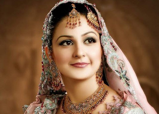 Beautiful-bridal-of-Pakistan-2013 2014