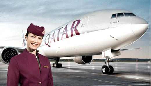 Best-airline-of-world-2013-2014-Qatar-Airways