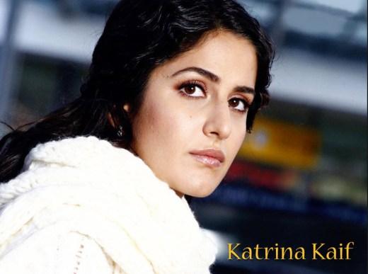 Katrina kaif without-Makeup