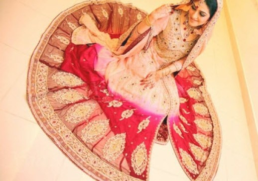 Latest-bridal-lehnga-design-2013 2014 picture