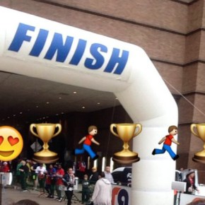 12K of Christmas (Chronicles of a Swimmer who Dabbles in Running: Week 6)
