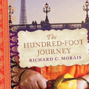 Book for Foodies: The Hundred-Foot Journey