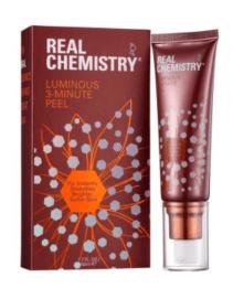 Real Chemistry Peel, $48