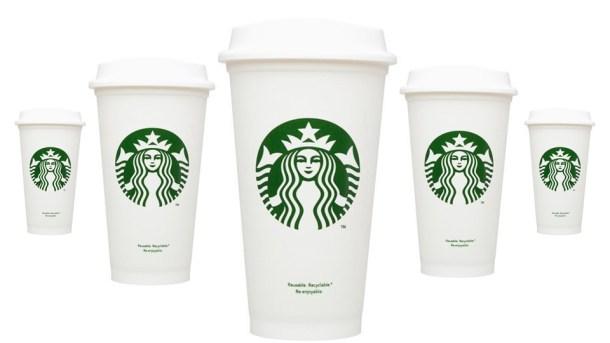 starbucks reusable cup discount houston