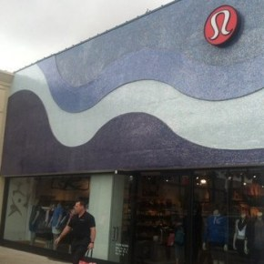 "Get your ""Hustle and Flow"" on at lululemon"
