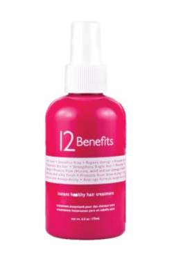 12 Benefits™ Instant Healthy Hair Treatment