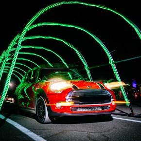 When you feel like Turtle Races move to slow: MINI Cooper Motoring Challenge