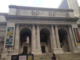 New York Public Library.