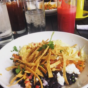 Feast your eyes on Dish Society brunch
