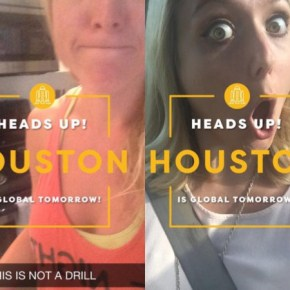 Stop Everything to Snapchat
