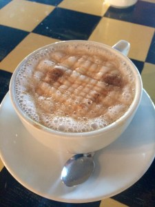 coffee - amelies
