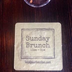 Boozy Brunch @ Local Pour