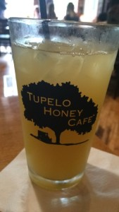 lemonade - tupelo honey