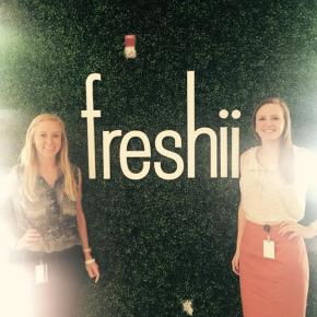 Freshii: Healthy, Fast, and Oh So Delicious