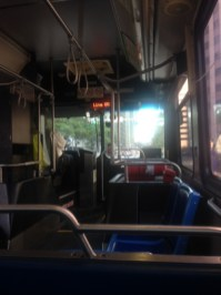 Metro Bus Houston