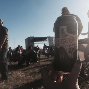 5 Thoughts I Had at the ZiegenBock Music Fest