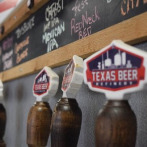 Out of the Loop: The Pros and Cons of Texas Beer Refinery