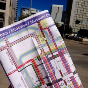 5 Things You Probably Didn't Know About the Houston METRO