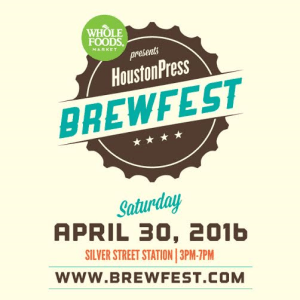 Houston Press Brewfest ItsNotHou