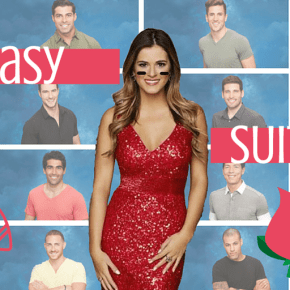 The Bachelorette: Fantasy Suiteball Season 2