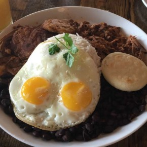 Taste Your Way Through South America at Andes Cafe
