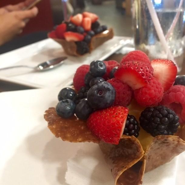 MKT Bar Houston Restaurant Weeks Brunch