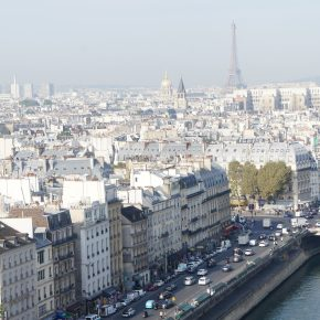 A Houstonian's Guide: Paris in 48 Hours