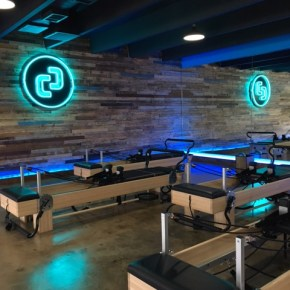 First Look: Citizen Pilates New Heights Studio